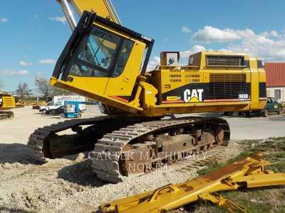 2005 CATERPILLAR 365BL II Excavators