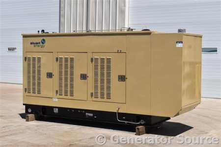 View 2004 GENERAC 130 KW - JUST ARRIVED - Listing #19974759