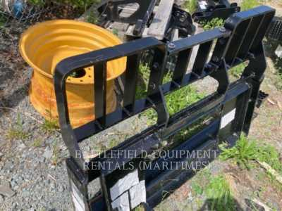View N/A CATERPILLAR 57.INCH.CARRIAGE - Listing #18775359