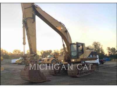 1995 CATERPILLAR 350L Excavators