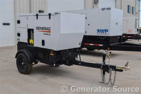 View 2019 GENERAC 25 KW - JUST ARRIVED - Listing #20025704