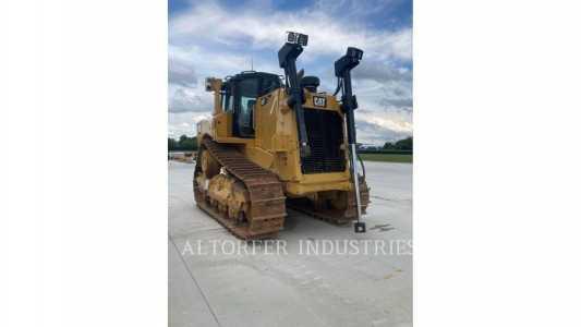 2017 CATERPILLAR D8T Dozers, Crawler Tractors