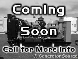 View N/A CATERPILLAR 1000 KW - JUST ARRIVED IN - Listing #20086907