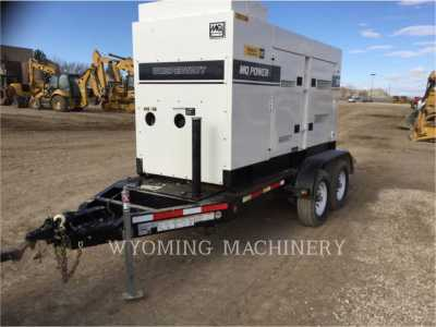 View 2018 MULTIQUIP DCA150SS - Listing #18727873