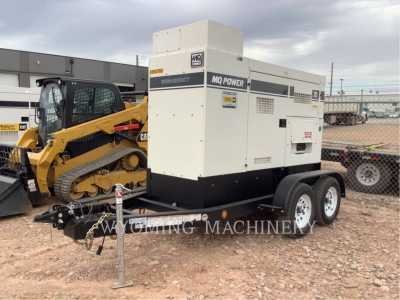 View 2018 MULTIQUIP DCA70SS - Listing #18725766