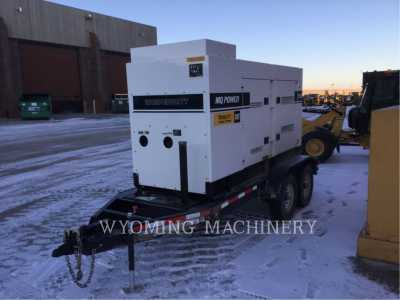 View 2018 MULTIQUIP DCA150SS - Listing #18725762