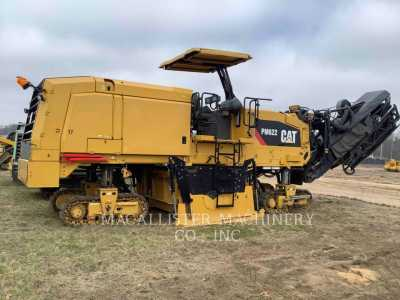 View 2016 CATERPILLAR PM-622 - Listing #18748305