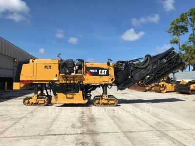 View 2017 CATERPILLAR PM 622 - Listing #18737188