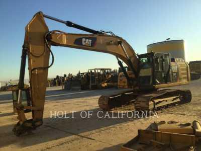 View 2018 CATERPILLAR 330F - Listing #18739880