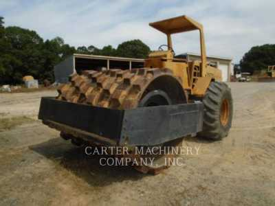 View 1982 HYSTER C852 - Listing #18742156