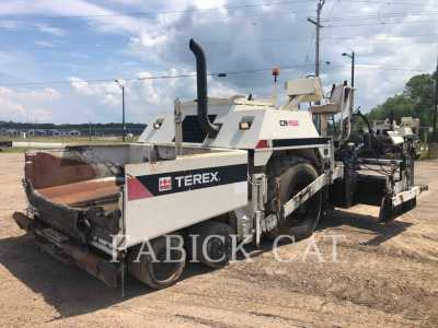 View 2011 TEREX CR452 - Listing #18744275