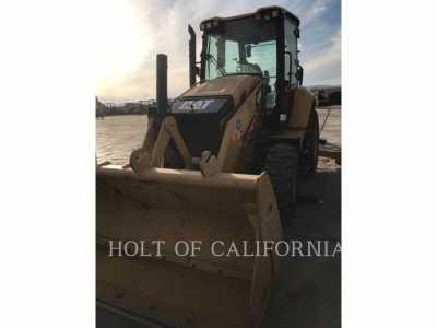View 2019 CATERPILLAR 430F2 - Listing #18760471