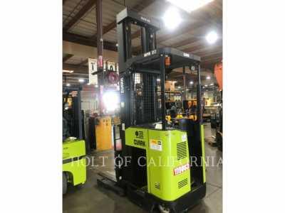 2015 CLARK NPR22 Forklifts - Mast