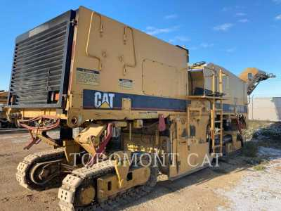 View 1994 CATERPILLAR PM-565 - Listing #18775254