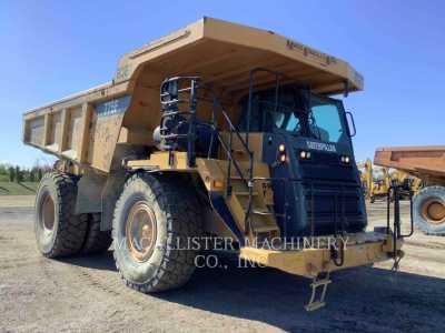 2010 CATERPILLAR 775F Off Highway Trucks
