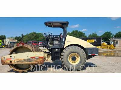 View 2007 INGERSOLL RAND SD100F - Listing #19890320