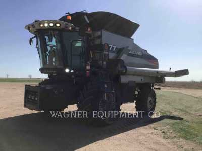 View 2013 GLEANER S77 - Listing #19938505