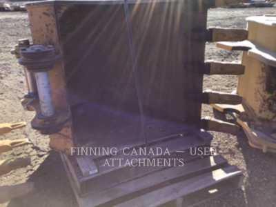 CATERPILLAR 315D Bucket Attachments Attachment