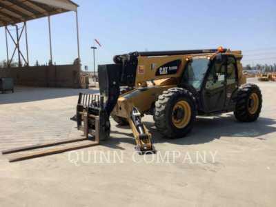 2016 CATERPILLAR TL1255D Forklifts - Telehandler