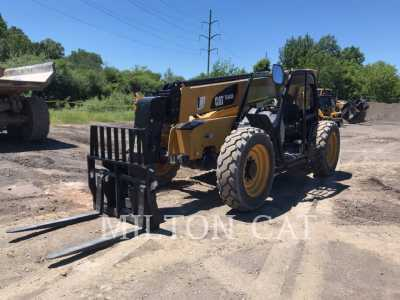 2017 CATERPILLAR TL642D Forklifts - Telehandler