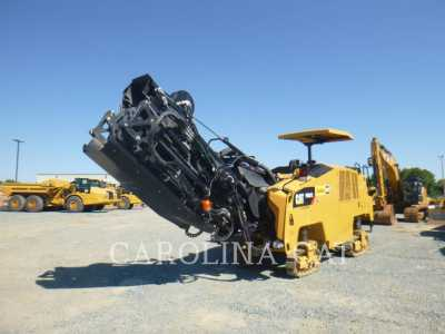 View 2020 CATERPILLAR PM312 - Listing #20163462