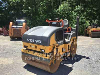 View 2017 VOLVO DD30B - Listing #20149065