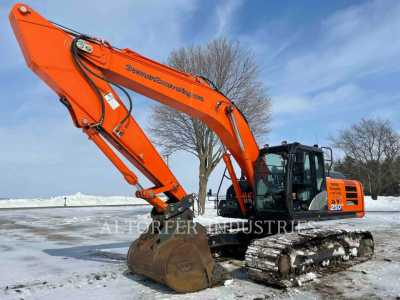 2019 HITACHI ZX250LC-6N Excavators