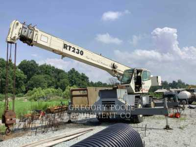 View 1998 TEREX RT230 - Listing #20159260