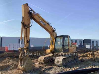 2008 JOHN DEERE 120C Excavators