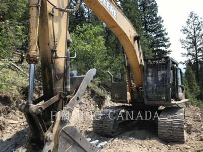 2004 JOHN DEERE 270C Excavators