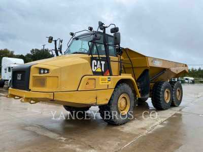 2015 CATERPILLAR 725C Off Highway Trucks