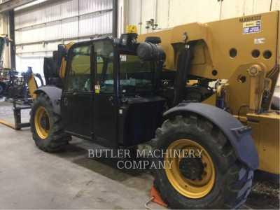2014 CATERPILLAR TL1255C Forklifts - Telehandler