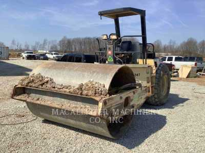 View 1996 INGERSOLL RAND SD100D - Listing #20188534