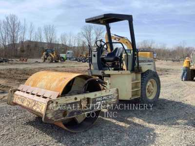 View 1996 INGERSOLL RAND SD700 - Listing #20189101