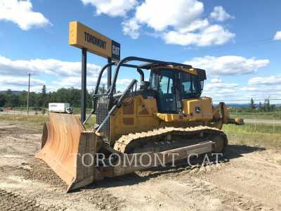 2018 JOHN DEERE 850K Dozers, Crawler Tractors