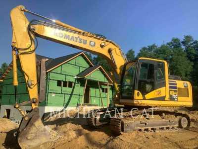 2014 KOMATSU PC170LC.10 Excavators