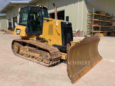 2015 CATERPILLAR D6K2 XL Dozers, Crawler Tractors