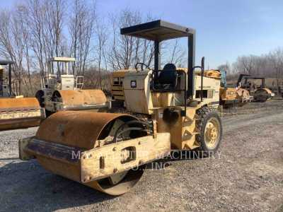 View 1990 INGERSOLL RAND SD70D - Listing #20205843