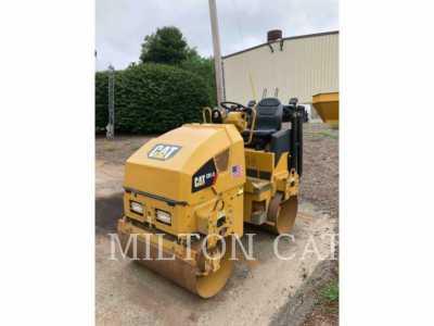 2019 CATERPILLAR CB1.8 Compaction Equipment