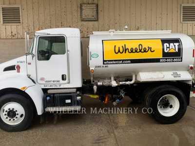 2019 KENWORTH WT2000 A Water Trucks Truck