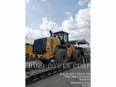 2015 CATERPILLAR 950M Wheel Loaders